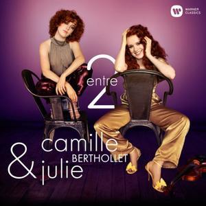 Camille Berthollet & Julie Berthollet - Entre 2 (Version Collector) (2019)