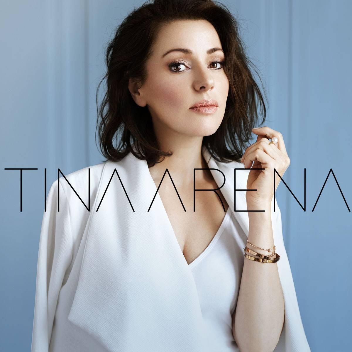 Tina Arena - Greatest Hits & Interpretations (2017)