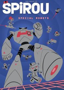 Le Journal de Spirou - 21 Avril 2021