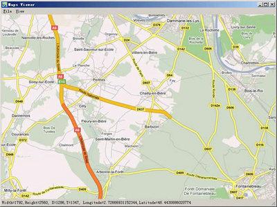 SoftOnPc Universal Maps Downloader 6.62