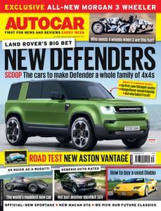 Autocar UK - 01 September 2021