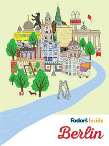 Fodor's Inside Berlin (Full-color Travel Guide)