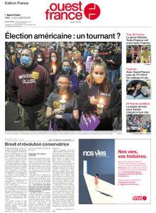 Ouest-France Édition France – 21 septembre 2020