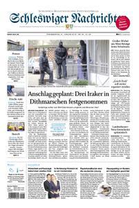 Schleswiger Nachrichten - 31. Januar 2019