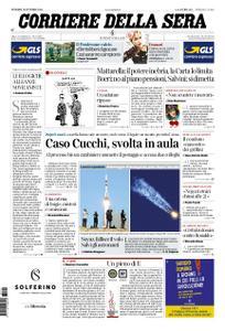 Corriere della Sera – 12 ottobre 2018