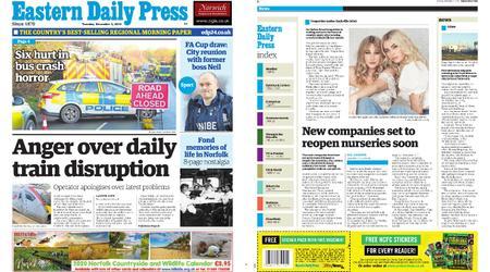 Eastern Daily Press – December 03, 2019