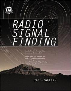 Jim Sinclair, «Radio Signal Finding»