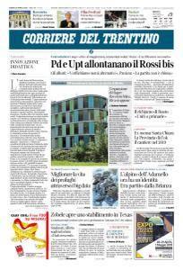 Corriere del Trentino - 28 Aprile 2018