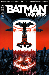 Batman Univers - Tome 2