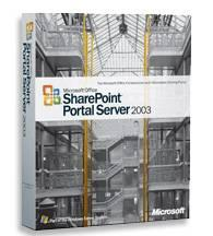 Microsoft Sharepoint Server 2003