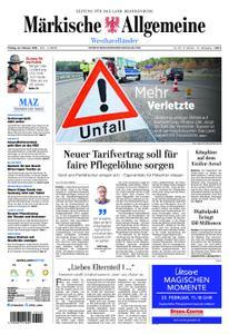 Märkische Allgemeine Westhavelländer - 22. Februar 2019