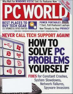 PC World - June 2006 [Full]