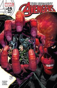 Uncanny Avengers 019 (2017)