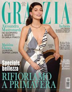 Grazia Italia – 01 aprile 2021
