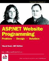 A collection of books about ASP.NET (2 of 5)