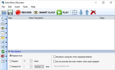 Auto Macro Recorder 4.6.2.8