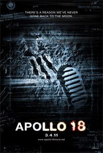 Apollo 18 (Release September 2, 2011) Trailer
