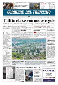 Corriere del Trentino – 29 febbraio 2020
