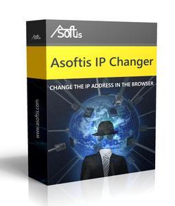 Asoftis IP Changer 1.3