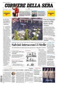 Corriere della Sera - 8 Aprile 2018