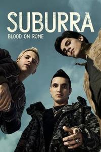 Suburra: Blood on Rome S02E08