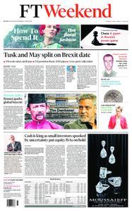 Financial Times UK – April 06, 2019