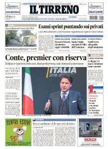 Il Tirreno Livorno - 22 Maggio 2018