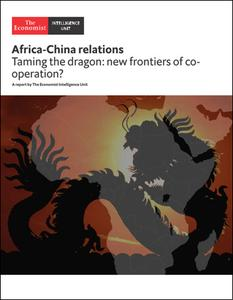 The Economist (Intelligence Unit) - Africa-China relations (2021)