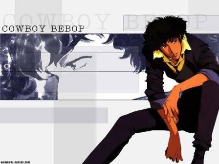 Cowboy Bebop ( all 26 episodes )