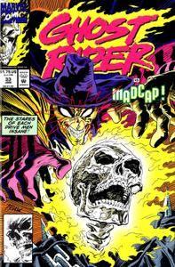 Ghost Rider V2 033 1 of 5Ghost Rider v2 033 1993 edits