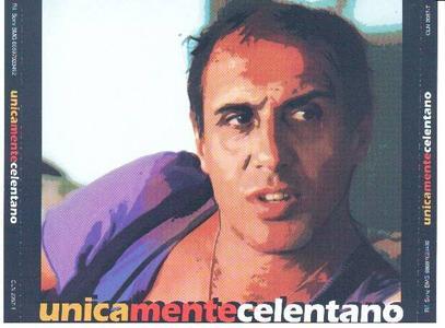 Adriano Celentano - Unicamente Celentano (2006)
