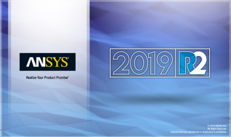 ANSYS Products 2019.R2 Linux