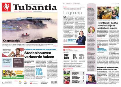 Tubantia - Enschede – 05 november 2018