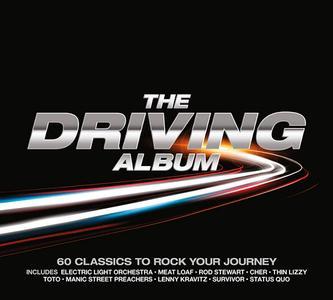 VA - The Driving Album (3CD, 2019) FLAC