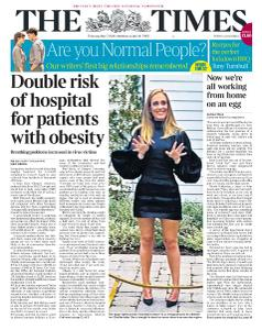 The Times - 7 May 2020