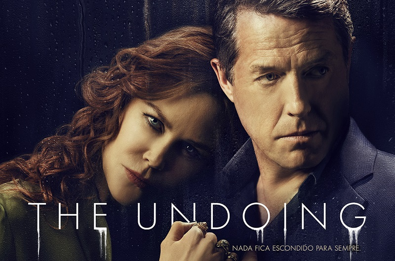 The Undoing S01E01
