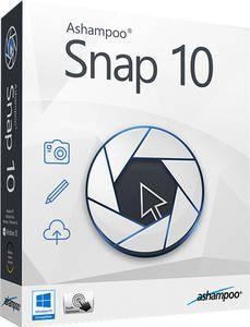Ashampoo Snap 10.0.8 DC 07.03.2019 Multilingual