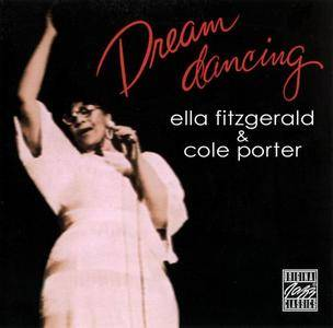Ella Fitzgerald & Cole Porter - Dream Dancing (1978) [Reissue 2002]