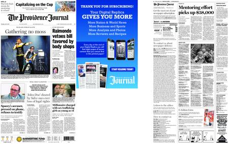 The Providence Journal – July 09, 2019