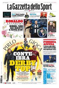 La Gazzetta dello Sport Sicilia – 07 febbraio 2020