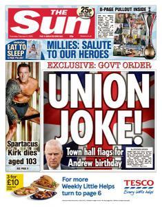 The Sun UK - 6 February 2020