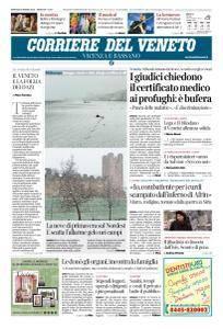 Corriere del Veneto Vicenza e Bassano - 20 Marzo 2018