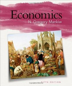 Essentials of Economics (Repost)