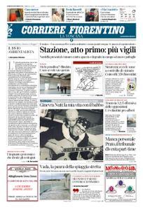 Corriere Fiorentino La Toscana – 06 dicembre 2019
