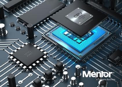 Mentor Graphics Precision 2018.1