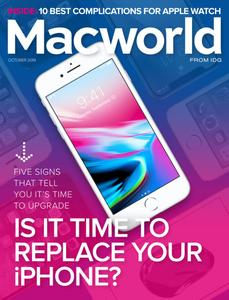 Macworld USA - October 2019