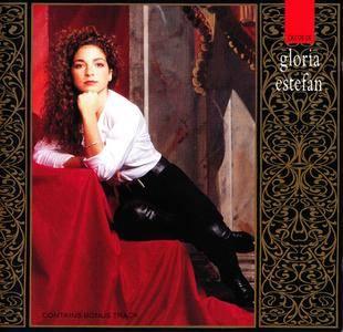Gloria Estefan - Exitos de Gloria Estefan (1990)