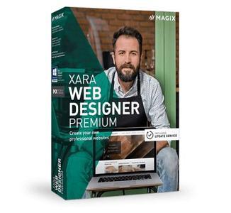 Xara Web Designer Premium 16.1.1.56358 (x64) Portable