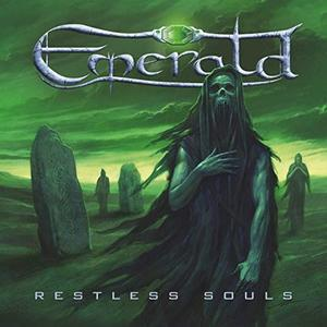 Emerald - Restless Souls (2019)