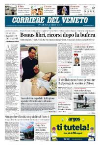 Corriere del Veneto Padova e Rovigo – 16 ottobre 2018